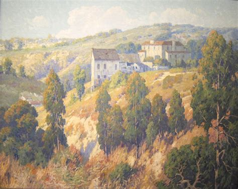 maurice braun paintings