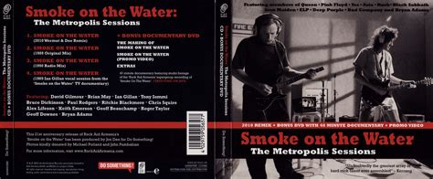 Cd Kompilasi Lives Here In Session American Rock Legends rock aid armenia smoke on the water the metropolis