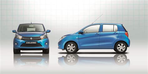 Suzuki In The City Adelaide Suzuki Celerio Fleet
