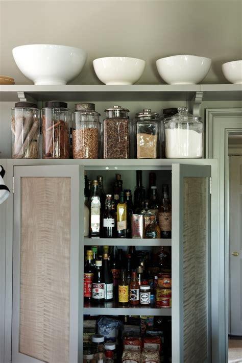 Martha Stewart Pantry List by Martha Stewart S Kitchen Tips Popsugar Home