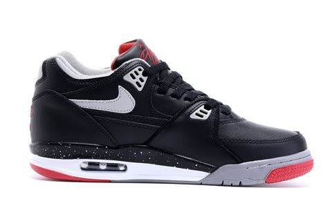 Nike Air Fly Original Sale nike air flight 89 bred black cement grey for sale
