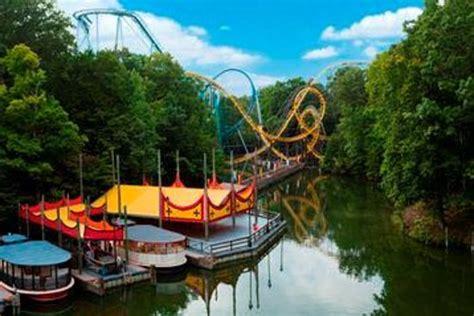 Busch Gardens Va Water Park by Busch Gardens Jpg