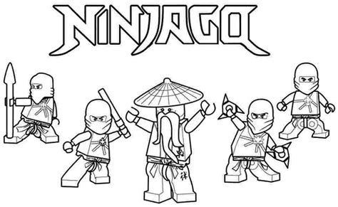black ninjago coloring pages get this lego ninjago coloring pages free printable 679158