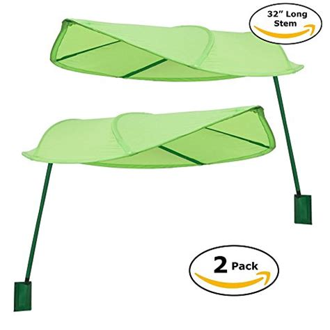 ikea lova leaf ikea lova green leaf canopy long stem version original
