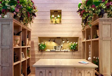 interior design with flowers beautiful interior design flower shop in kiev