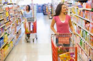 How Can A Single Mom Buy A House supercenter versus grocery store you can save in both