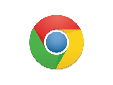 chrome logo commercial logos it internet google chrome vector logo