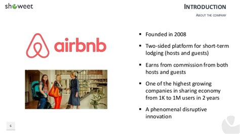 airbnb vision and mission airbnb case study strategic management plan