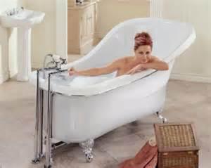oceania bathtubs oceania juliette clawfoot slipper bathtub