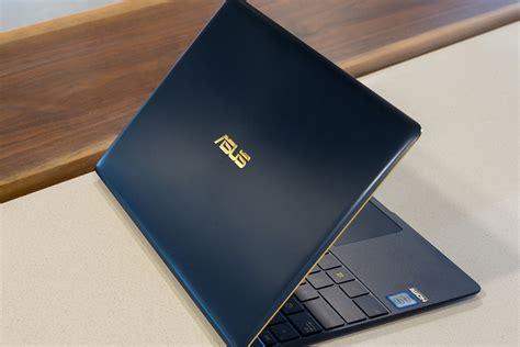 Laptop Asus Zenbook 3 Ux390ua asus zenbook 3 ux390ua review price specs and more