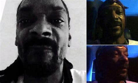 Snoop Dogg Held Overnight In Sweden by Home Daily Mail
