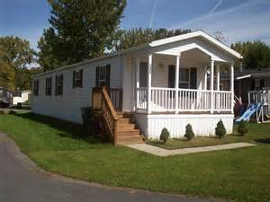 manufactured home for outside the rat race is it worth buying a manufactured home