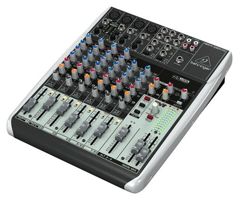 Power Mixer Behringer 6 Channel behringer q1204usb 6 channel mixer