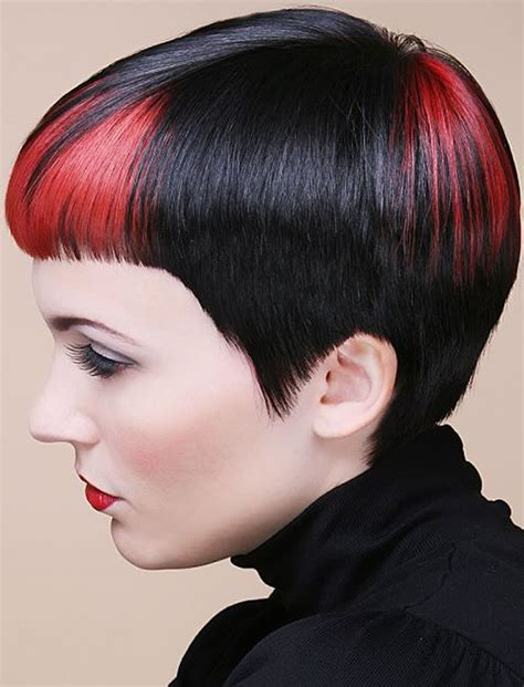 up to date hair colors and cuts easy hairstyles for short hair 2018 2019 pixie hair cuts