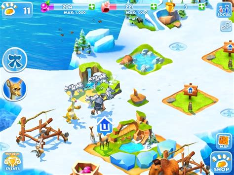 download game android ice age adventure mod ice age adventures for android download