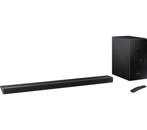 buy samsung hw n650 5 1 wireless sound bar free delivery currys