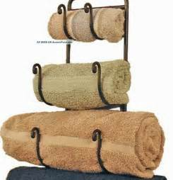 bath blanket towels bathroom charming scroll bath towel holder design ideas