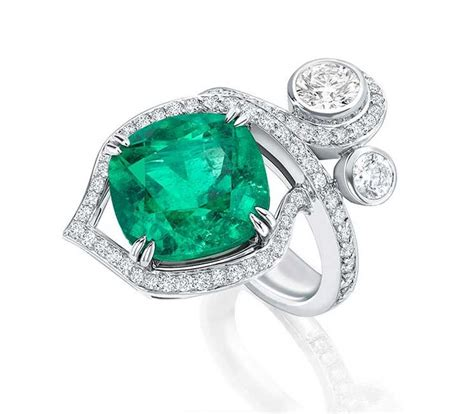 best of 2014 emerald rings