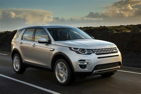 land rover sport cars land rover discovery sport cars chainimage