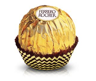 Ferrero Rocher By Jadoel Snack jean j p forest cpp june 2013