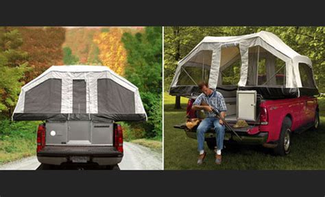 pop up tent for truck bed pop up truck cers pop up cers guide autos post