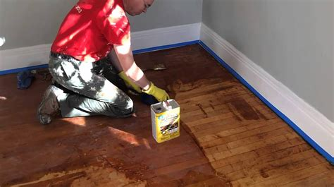 Stripping Wood Floor how to woodwork snap goods