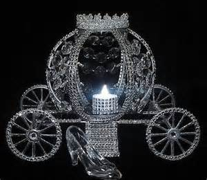 cinderella carriage centerpieces 1000 ideas about wedding carriage on floral