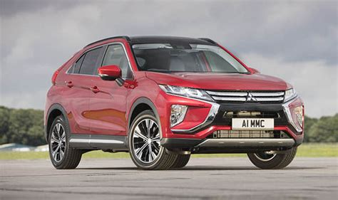 mitsubishi eclipse cross 2018 price list revealed for