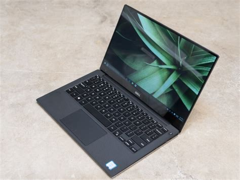 dell xps   review  ultrabook improvement notebookreviewcom