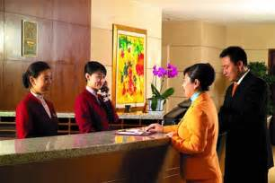 Front Desk Officer by Hotel Management Photos Front Office