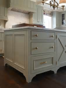 green kitchen island green gray kitchen island traditional kitchen