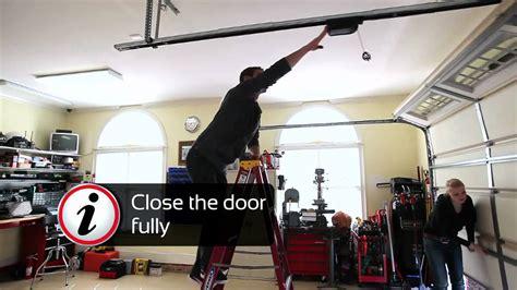 garage door ads