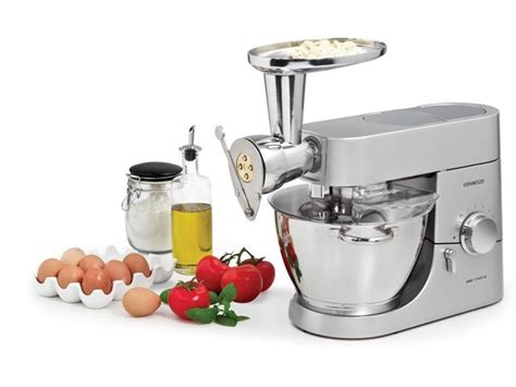 accessori per robot da cucina kenwood cooking chef robot kenwood piccoli elettrodomestici