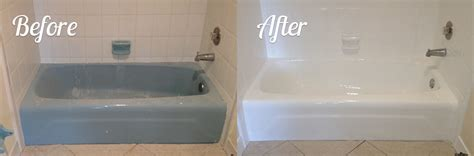 how to resurface a bathtub yourself bathtub refinishing bathtub resurfacing with our unique