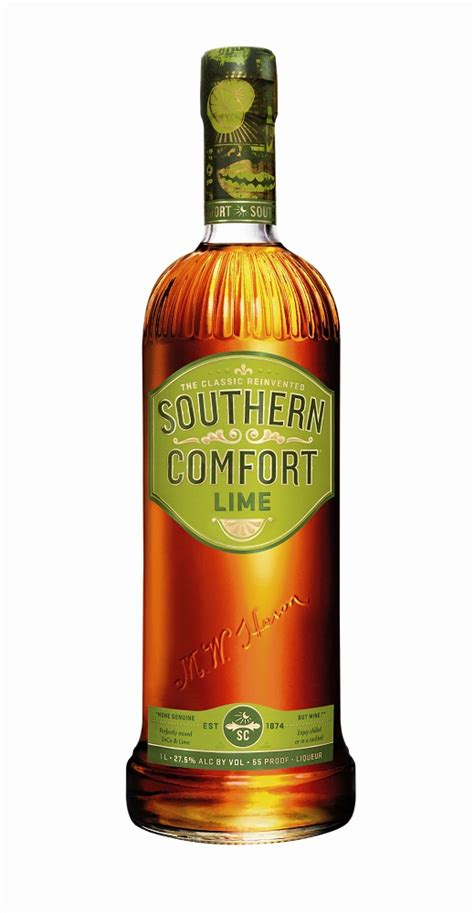 what flavor is southern comfort review southern comfort lime drinkhacker