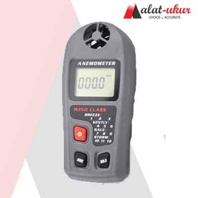 Alat Ukur Sigmat Digital alat ukur anemometer digital amf030