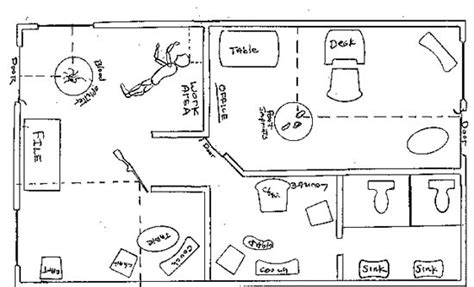rough layout exles rough crime scene exles coloring pages