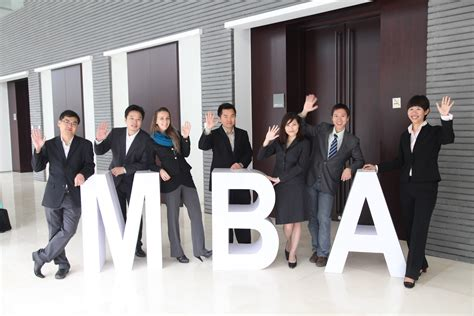Mba Technology Management Uk by Mba Students Study Abroad In China