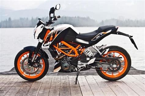 Ktm 390 Top Speed 2014 Ktm 390 Duke Abs Motorcycle Review Top Speed