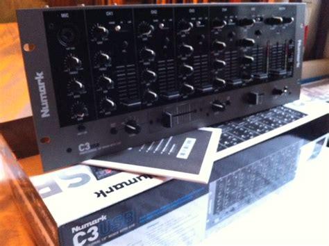 console dj numark c3usb numark c3usb audiofanzine