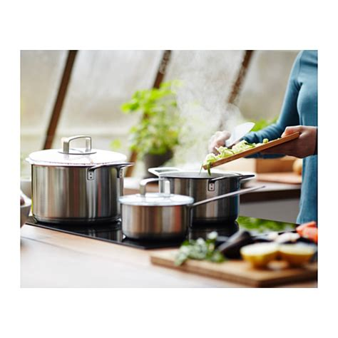 ikea 365 pot with lid 15 year guarantee read about