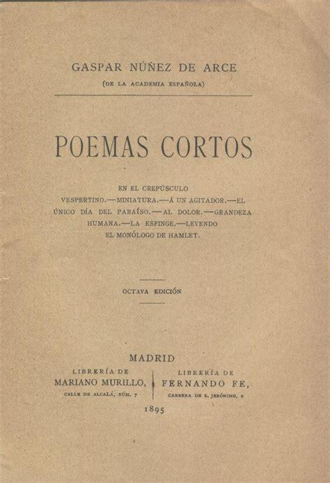 imagenes figurativas y su autor poemas cortos con su autor y titulo imagui