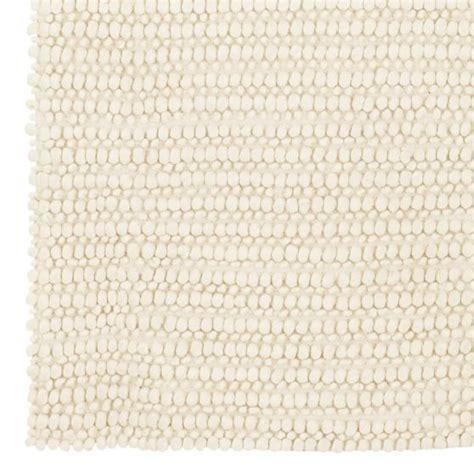 textured rug textured wool rug pbteen