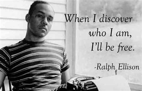 Ralph Ellison Essays by Quotes By Ralph Ellison Quotesgram