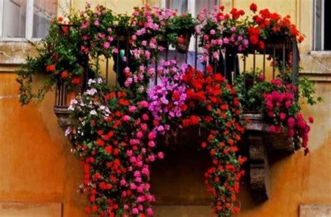 idee per terrazzi fioriti terrazzi fioriti great awesome idee per terrazzi fioriti