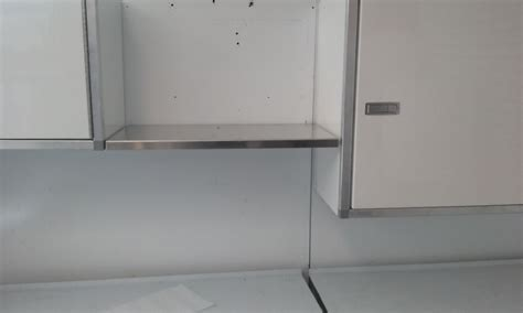 wall shelf kit