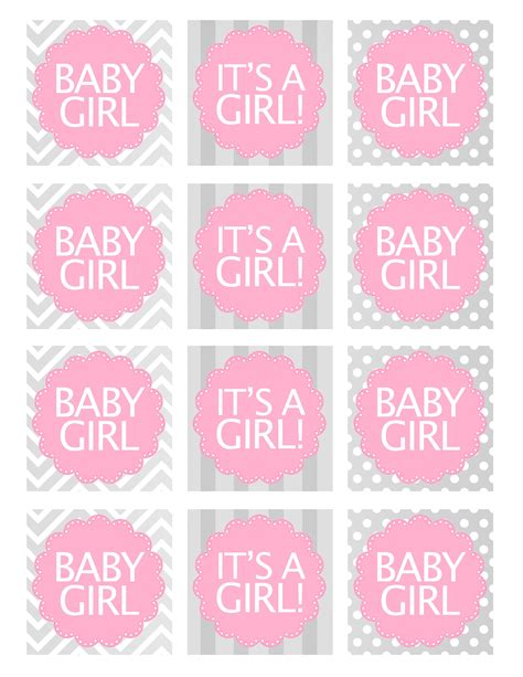 free printables for baby shower girl baby girl shower free printables shower favors favors