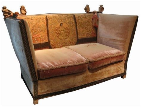 knowle settees 17 best images about knole sofas on pinterest auction