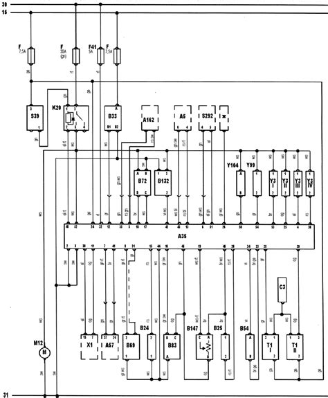 renault megane electric wiring diagram renault just