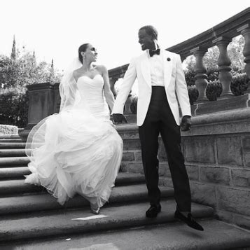 love & babies: lance gross' wedding video gives us the
